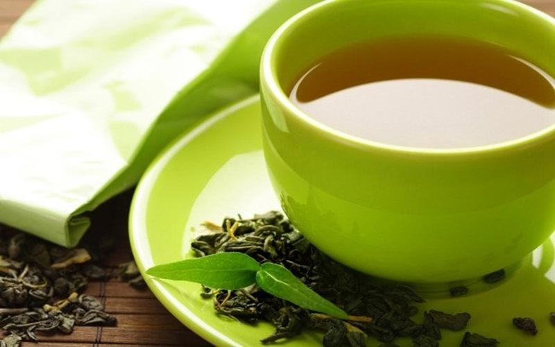 Nhâm nhi một tách trà vào những ngày mệt mỏi
