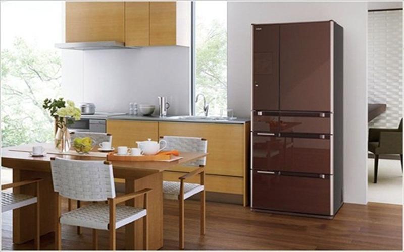 Tủ lạnh Hitachi cũng có vài điểm chưa hoàn hảo