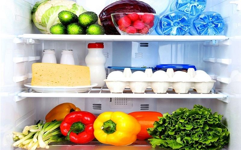 Nhiệt độ tủ lạnh ở ngăn rau củ cần được điều chỉnh riêng