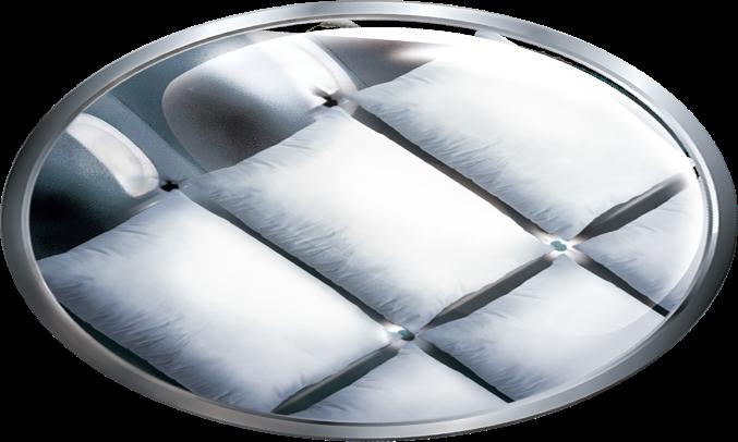 Máy Giặt ELECTROLUX 8 KG EWF8025BQWA