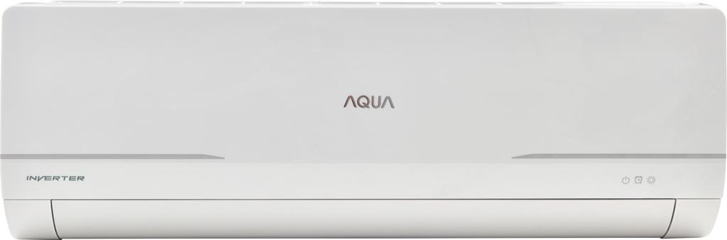 Máy lạnh Aqua Inverter 1HP AQA-KCRV9WNM