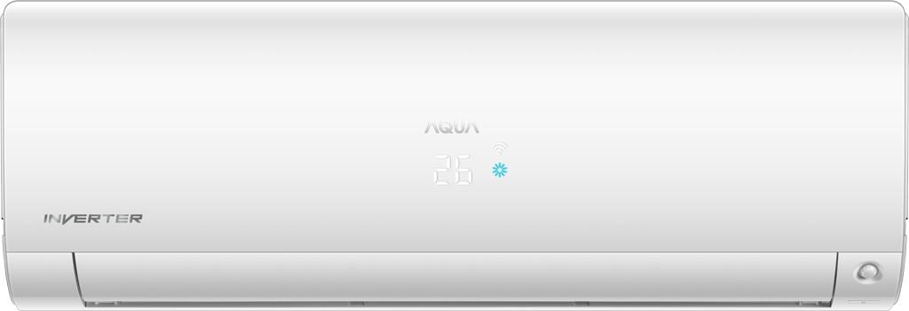 Máy Lạnh Aqua Inverter 1.5HP AQA-KCRV13FB