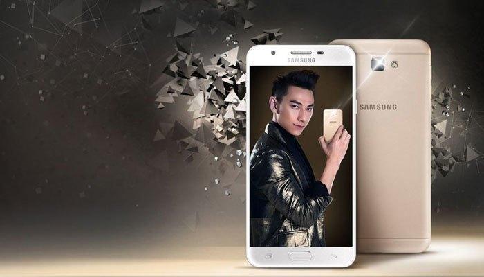 """Điện thoại Samsung Galaxy J7 Prime với camera """"thách thức bóng đêm"""" sẽ là lựa chọn hoàn hảo cho mùa cuối năm của bạn"""