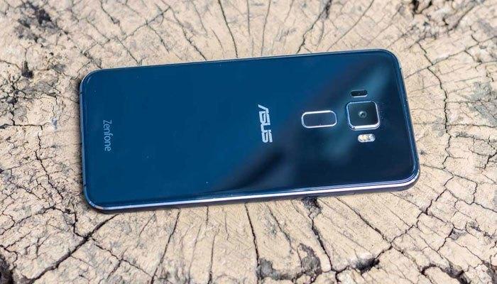 Điện thoại ASUS Zenfone 3 bản 5,2 inch đánh dấu sự lột xác hoàn toàn của Asus