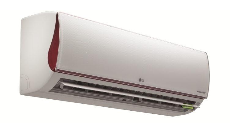 điều hòa hai chiều tiết kiệm điện năng nhiều so với máy sưởi