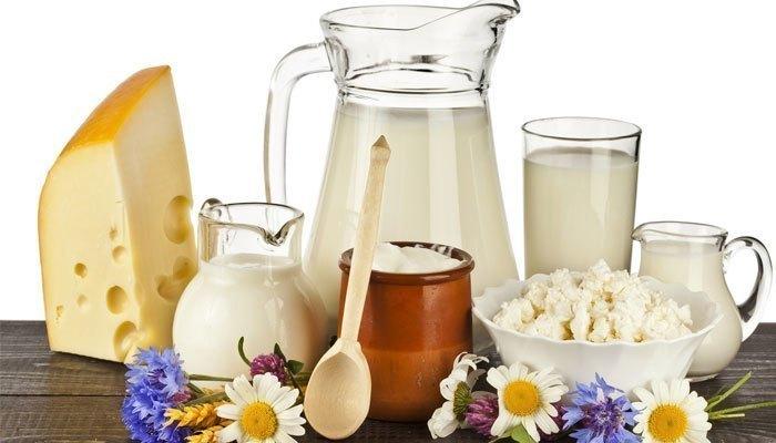 Vài thực phẩm làm từ sữa dễ bị chảy nước khi bạn bỏ chúng vào trong tủ lạnh