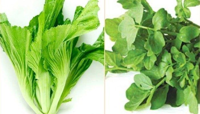 Rau có hàm lượng nước cao để trong tủ lạnh dễ mất chất dinh dưỡng