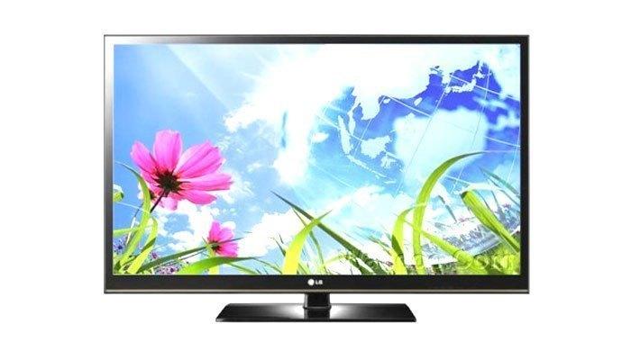 Màn hình tivi quá sáng sẽ khiến màn hình dễ bị nóng hơn