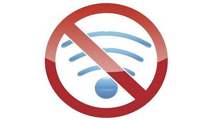 Không bắt được WiFi là tình trạng thường gặp của nhiều máy tính bảng