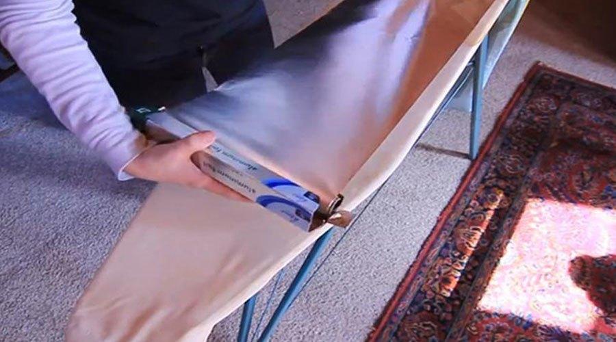 Mẹo tiết kiệm điện khi sử dụng bàn ủi