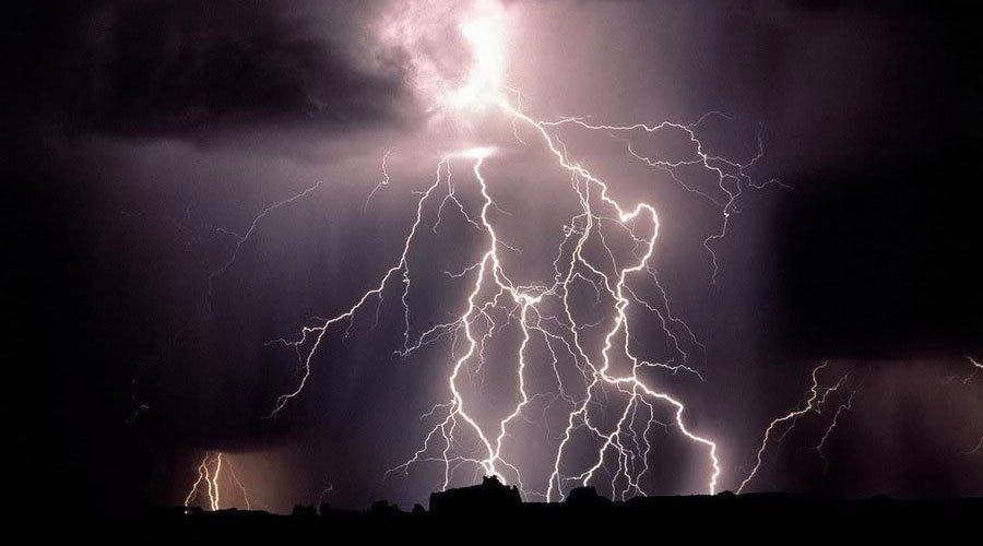 Mùa mưa bão, hãy cẩn thận đồ điện trong nhà!