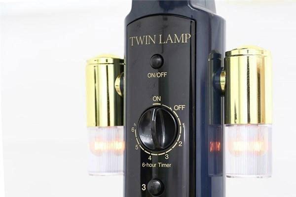 Thiết bị 2 trong 1 đây rồi, vừa là quạt vừa thay thế đèn