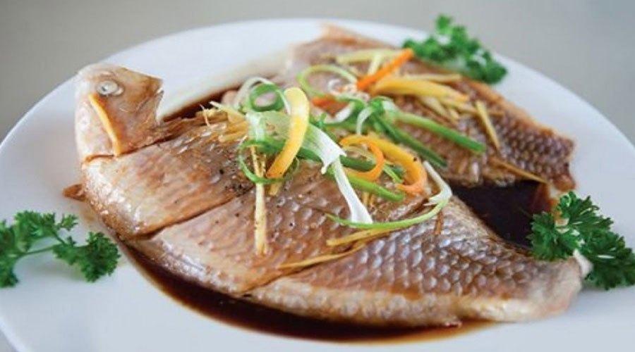 Các món ăn ngon được nấu bằng lò vi sóng