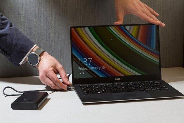 Sạc pin liên tục không hề ảnh hưởng đến máy tính xách tay như lời đồn
