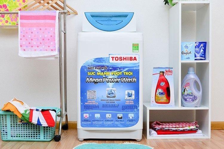 7 máy giặt cửa trên dưới 5 triệu vẫn dùng rất tốt