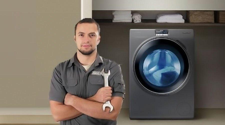 Máy giặt 7 lỗi thường gặp và cách khắc phục