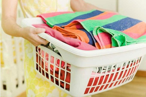 Khối lượng giặt đa dạng của máy giặt Aqua giúp bạn dễ dàng chọn lựa cho phù hợp với gia đình