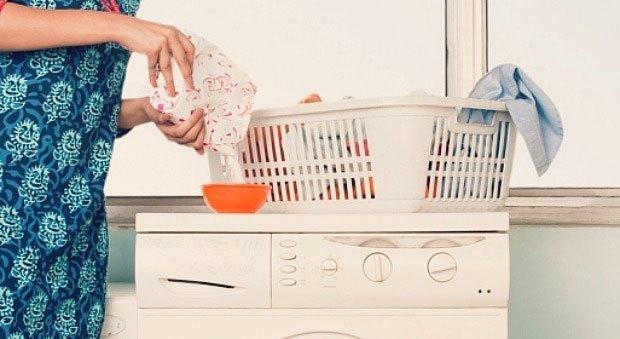 Bảo vệ máy giặt để sử dụng lâu dài