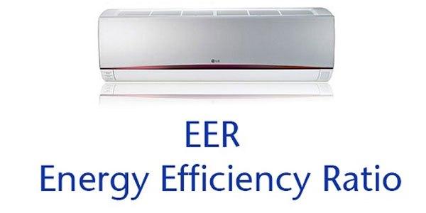 EER trên máy lạnh dân dụng giúp bạn nắm bắt được hiệu suất năng lượng của thiết bị dễ dàng