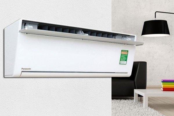 Máy lạnh biến tần có khả năng chạy liên tục
