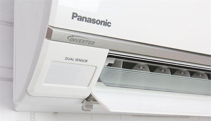 Đèn nhấp nháy trên máy lạnh Panasonic là tín hiệu báo lỗi kỹ thuật