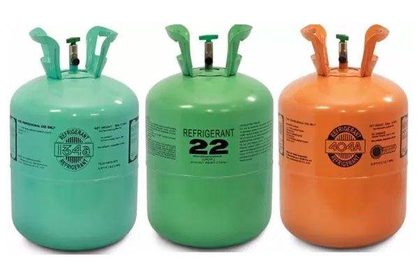 Thay gas cho máy lạnh theo định kì để bảo vệ thiết bị