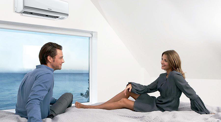 Sử dụng máy lạnh vừa mát vừa tiết kiệm điện