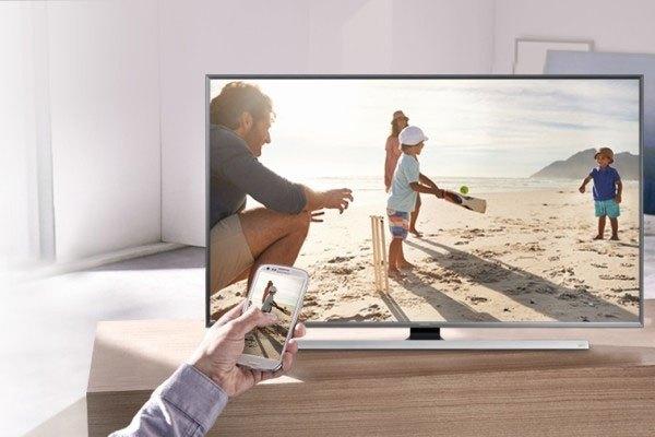 Màn hình tivi sẽ hiển thị tốt khi nguồn điện ổn định