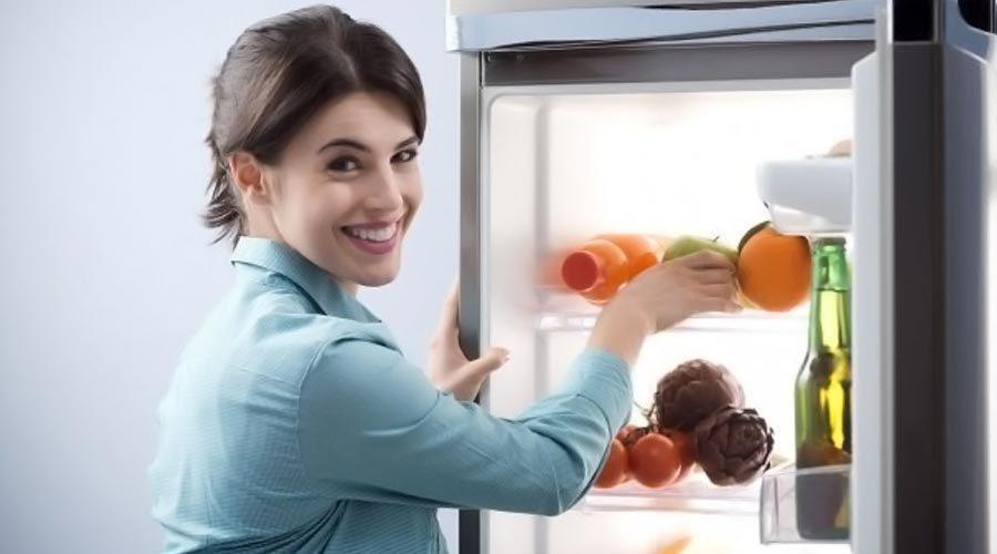 5 thói quen sai lầm ai cũng mắc phải khi dùng tủ lạnh
