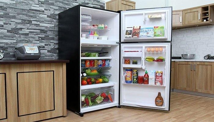 tủ lạnh từ 300 đến 450 lít