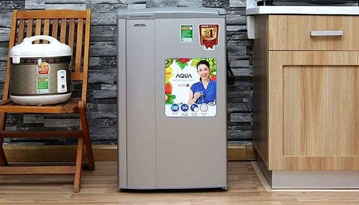 tủ lạnh dưới 150 lít