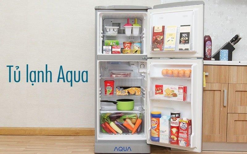 Nên mua tủ lạnh hãng nào?
