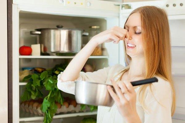 Thực phẩm bảo quản trong tủ lạnh sẽ bị hỏng nhanh chóng nếu thiếu hay hết gas