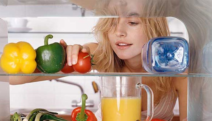 Những tính năng làm lạnh thông minh hay công nghệ hiện đại sẽ không xuất hiện trên tủ lạnh cũ