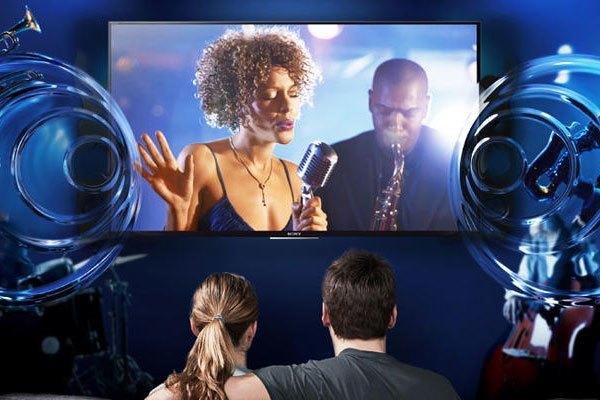 Tivi Sony KDL-40W650D mang đến gia đình bạn không gian giải trí tuyêt hảo