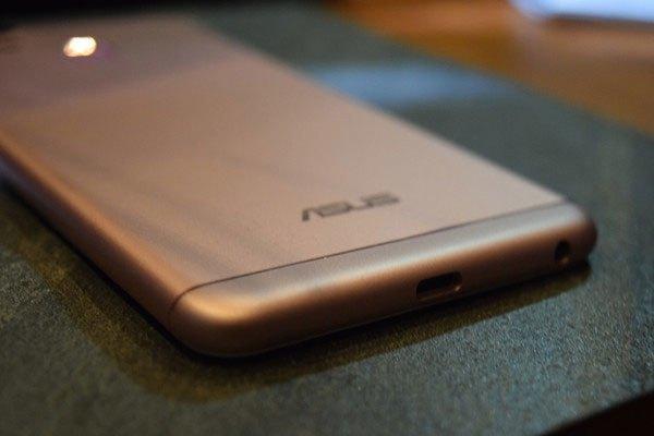 Điện thoại ASUS Zenfone 3 Go đẹp như mơ rẻ bất ngờ