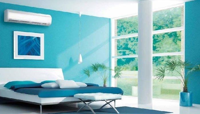 Máy lạnh Daikin đang dạng công suất, phù hợp với nhiều kích thước không gian