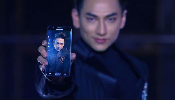 Camera thách thức bóng tối của chiếc điện thoại Samsung Galaxy J7 Prime cho bạn những tấm hình đẳng cấp