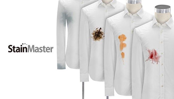 StainMaster trên máy giặt Panasonic tiêu diệt vết bẩn cứng đầu dễ dàng