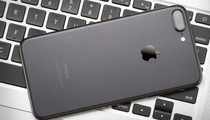 Điện thoại iPhone 7 Plus tinh tế sang trọng