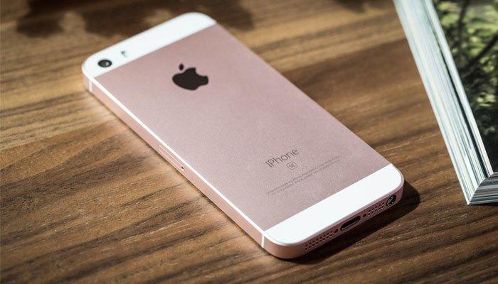 Chiếc điện thoại iPhone SE phù hợp với người thích sự nhỏ gọn