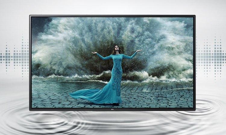 Với mức giá lý tưởng, TV LED Samsung 49LH605T không chỉ mang đến các nội dung thông tin cao cấp mà còn biến ngôi nhà bạn thành một trung tâm giải trí đa chiều đích thực.