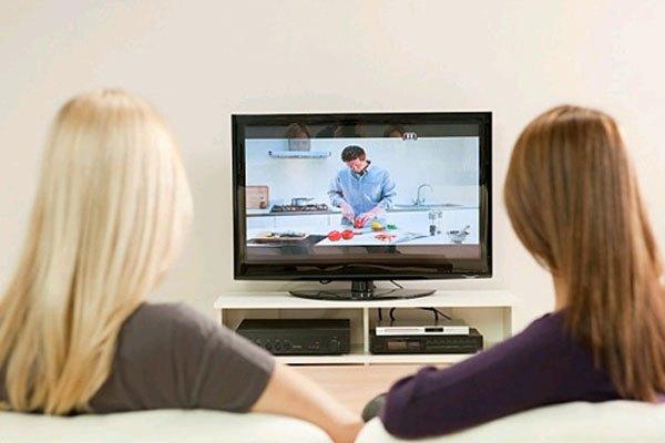 Tivi màn hình LCD là gì?