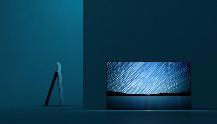 Tivi Sony BRAVIA OLED A1 hoàn hảo trong mọi chi tiết