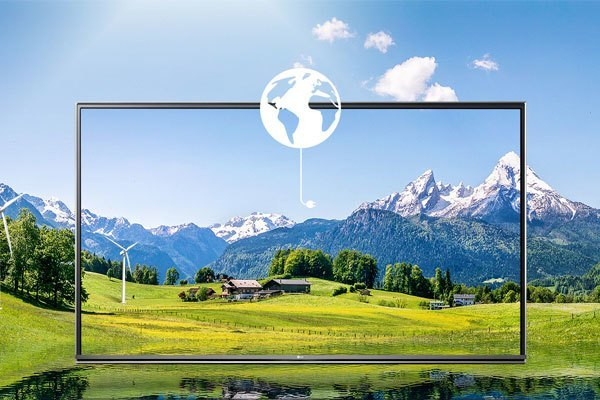 Tiết kiệm năng lượng hiệu quả trên tivi LG 65UH617T.ATV