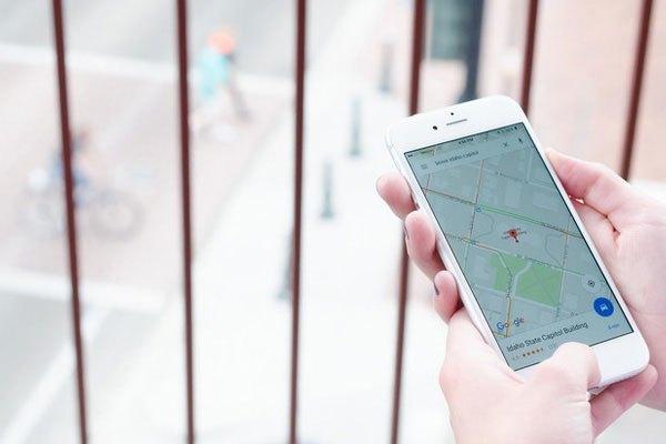 Sử dụng chụp màn hình và điện thoại của bạn sẽ tiết kiệm được khối 3G