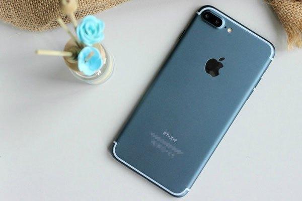 iPhone 7 Plus xứng đáng là điện thoại xuất sắc 2016