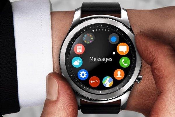 Với những tính năng vượt trội, Samsung Gear G3 đã lên ngôi ở hạng mục thiết bị đeo xuất sắc