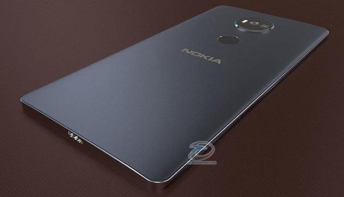 Và theo như nhận thấy, điện thoại Nokia Edge cũng được trang bị cổng sạc Micro USB.