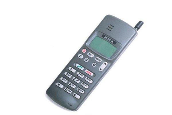 Điện thoại Nokia 1011 là một trong những sản phẩm quan trọng của Nokia